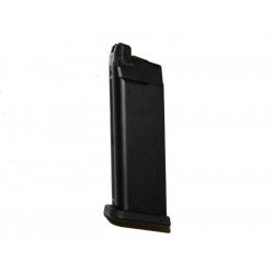 Magazine for WE R19/R23, 23 rds