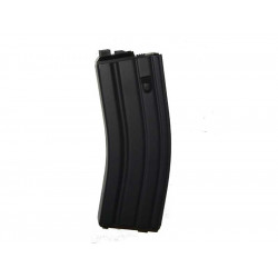 WE 30 Rds Magazine for M4 Open-Chamber GBBR ( Black )
