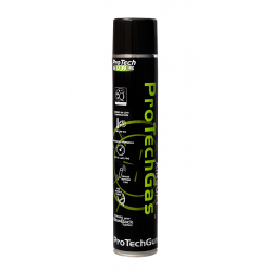 Plyn ProTech - 750/1000ml (Greengas)