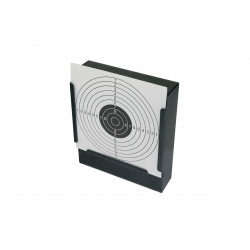 Shooting target - Flat pellet trap