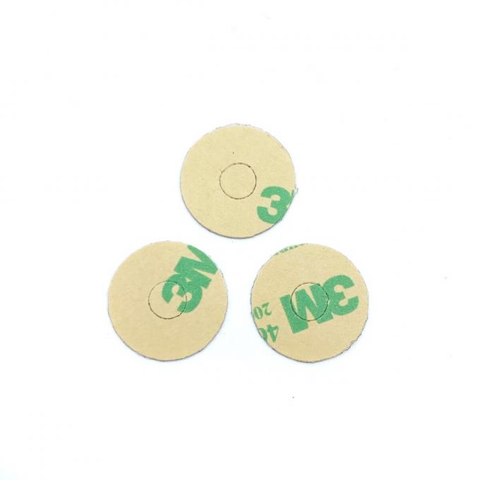 Náhradní samolepka dorazu hlavy válce AEG univerzální V2/V3 (3ks)