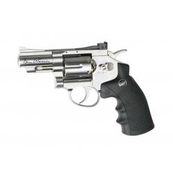 """Dan Wesson 2,5""""revolver 4,5mm"""