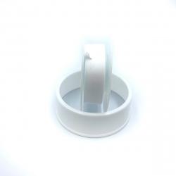 PTFE těsnící páska - tloušťka 0,076 mm