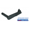 Stainless Slide Stop for MARUI M1911 (Black)