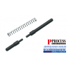 CNC Stainless Plunger Pins for MARUI M1911 (Black)