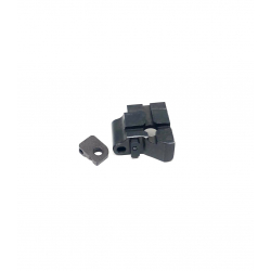 ZPT-1 and ZPT-3 steel stock adapter