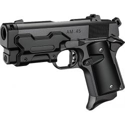 AM.45 - Black