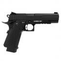 NOVRITSCH SSP1 Airsoft Pistol - CO2, GBB