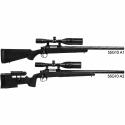 Novritsch SSG10 A2, 2,8J Airsoft Sniper Rifle (548fps, M160)