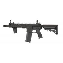 M4 CQB M-LOK (RRA SA-E25 EDGE™) - BLACK