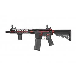 M4 Carbine M-LOK (RRA SA-E39 EDGE™), červená