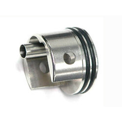 Stainless Steel Cylinder Head - Ver.6
