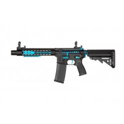 M4 Carbine Keymode (RRA SA-E40 EDGE™), modrá