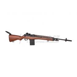 M14/GR14/Type 57 Wood ETU