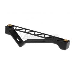 BlackCat Hliníková Keymod horizontální rukojeť - černá