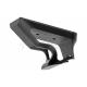 BlackCat Keymod hliníková rokujeť - černá