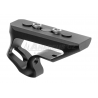 BlackCat Keymod Aluminum Grip ( BLACK )