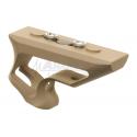 BlackCat Keymod Aluminum Grip ( DE )