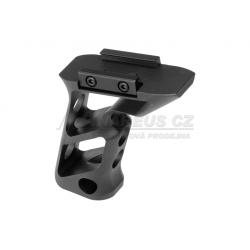 BlackCat Aluminum Long Grip ( BLACK )