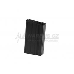 A&K SR25 Hi-Cap Magazine ( Black / 450Rds )