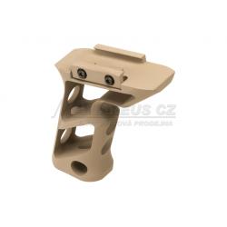 BlackCat Aluminum Long Grip ( D.E. )
