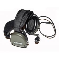 Z Tactical SRDN Neckband Headset ( Mil. Standard Plug )