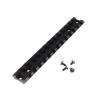 Novritsch SSG10 Full Top Rail/scope mount, Gen2