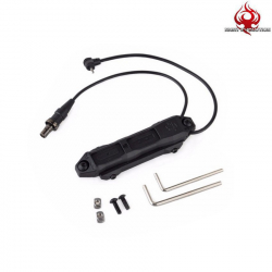 Tactical Augmented pressure switch (2 Plug)