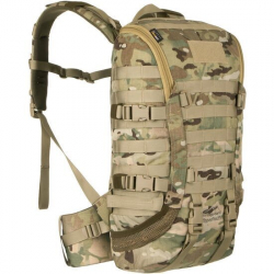 Bag Wisport® ZipperFox 25 - MULTICAM®