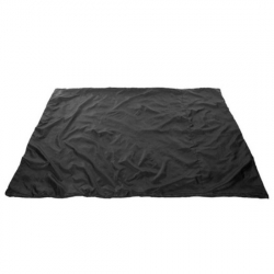 Snugpak Jungle Blanket - Black