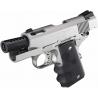 V10 ULTRA COMPACT GBB - stříbrný
