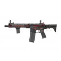 M4 PDW Carbine M-LOK (RRA SA-E39 PDW EDGE™) - Red