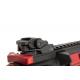 M4 PDW Carbine M-LOK (RRA SA-E39 PDW EDGE™), červená