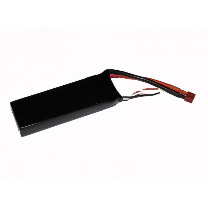 Battery XCell 11,1V / 3700mAh 75C Li-Pol