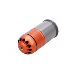 SHS Granát 40mm na 84 ran - krátký