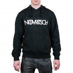 Hoodie Novritsch - BLACK