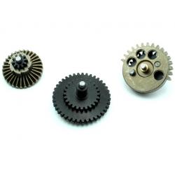 Gear Set (16:1) (highspeed) - flat gear
