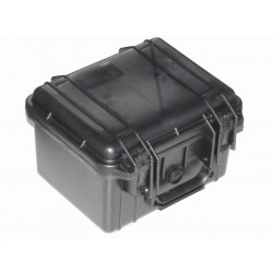Waterproof box - suitcase 233 x 182 x 155 mm - 7 L