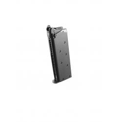 Marui V10 Ultra Compact Spare Magazine, 22rounds - black