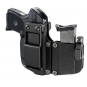 Concealment HOLSTER for Marui LCP