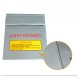 Safety Bag 18x23cm for Li-pol battery, Black