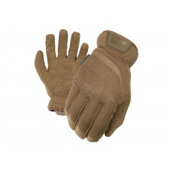 Tactical gloves MECHANIX (Fastfit) - Coyote, S