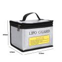 Safety Bag 145x165x215mm for Li-pol battery