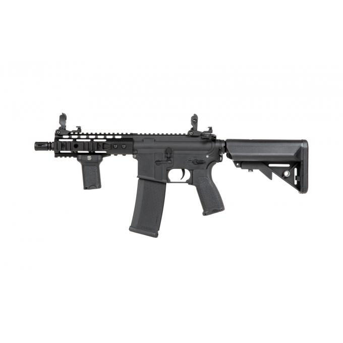 M4 CQB (RRA SA-E12 EDGE™), černá