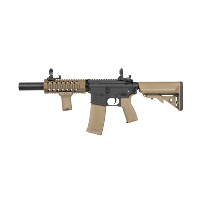 M4 Special Operation (RRA SA-E11 EDGE™) - Half-Tan