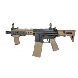 M4 PDW Carbine (RRA SA-E12 PDW EDGE™), černo-písková