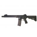 EPeS AR15 - KeyMod Silentops DMR AEG - Delta Armory - lvl3 sergeant