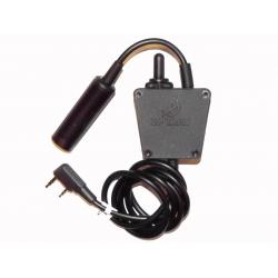 Spínač PTT E-Switch pro Kenwood - 2pin