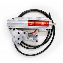 PDiK - Gearbox model : V2 ICS