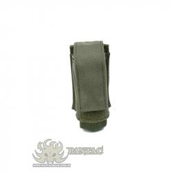 Sumka na 40mm granát do granátometu, Ranger Green